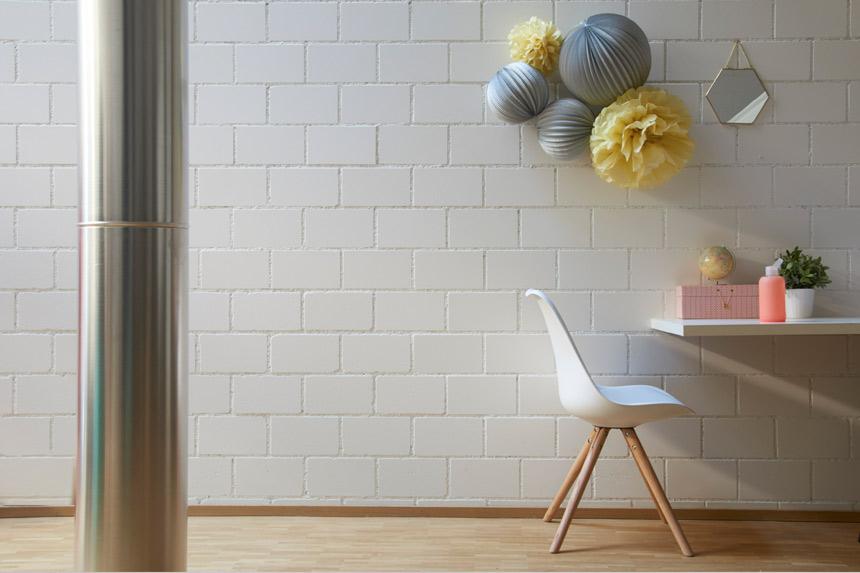 Original home office decor ideas