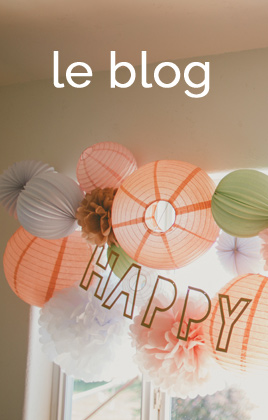 Le blog sous le lampion