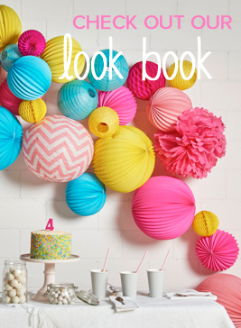kids paper lanterns and more
