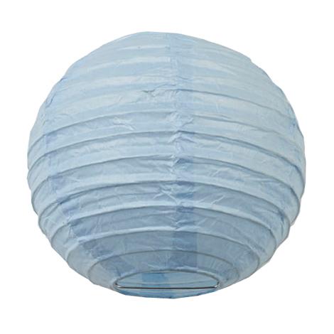 Lanterne chinoise - baby - Dragée pastelle