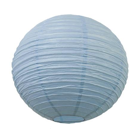 Lanterne chinoise - 35cm - Dragée pastelle