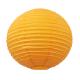 Lanterne chinoise - 35cm - Mango sorbet
