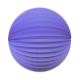 "Accordion lantern - 20cm - ""It-blue"""