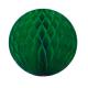 Honeycomb ball - 30cm - Holly pine