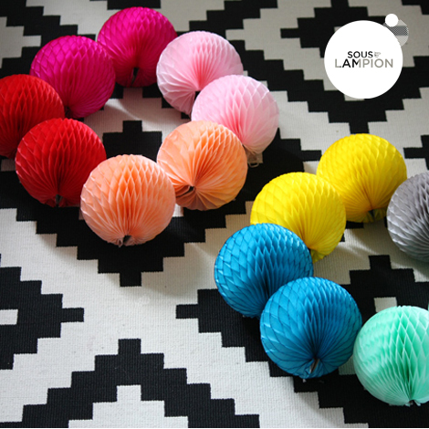 mini balls