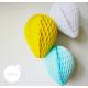 Honeycomb balloons