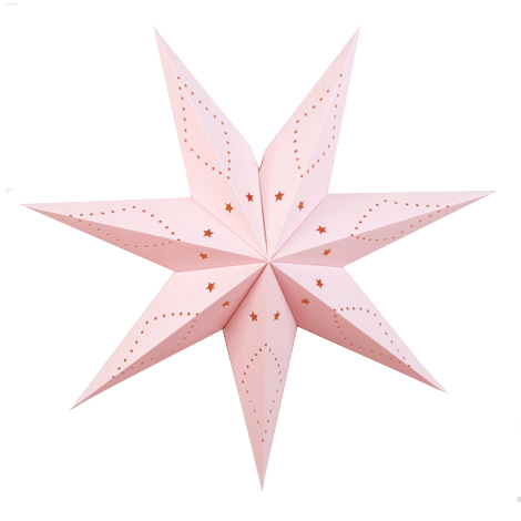 small star lantern