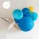 Paper lanterns kit - LEO