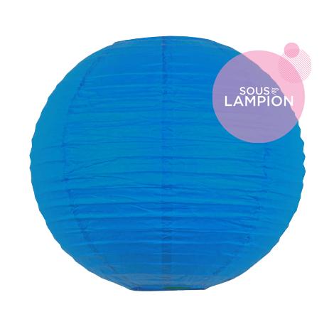 Lanterne chinoise - 35cm - La mer