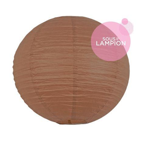 Paper lantern - 35cm - Hazel