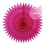 Différents modèles de rosaces suspendus