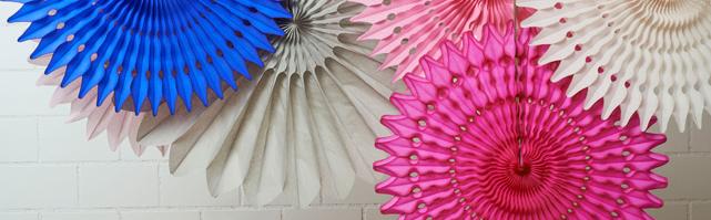 Les maxi rosaces - 68 cm