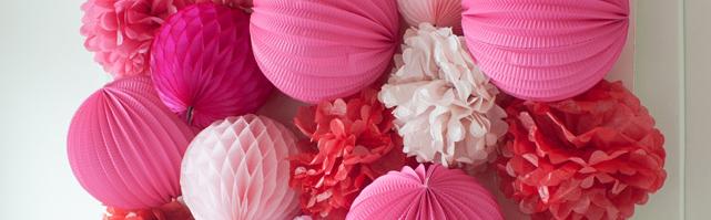 Valentine easy decoration ideas