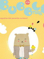 Bubble Mag Eté 2012