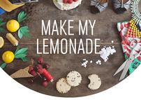 Make my lemonade