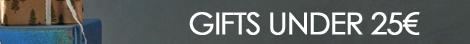 gifts under 25€