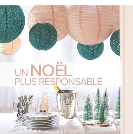 décoration de Noël en papier