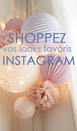 tous les looks vus sur Instagram en détails!