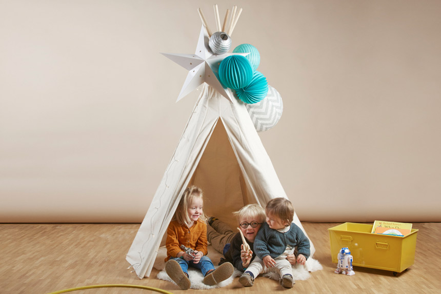 Kids playroom decor affordable ideas