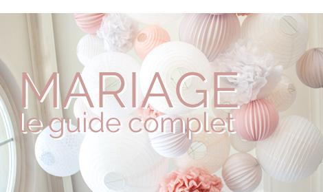 lanterne rose mariage deco salle