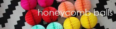 shop honeycomb balls at the best price