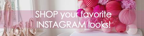 shop instagram!